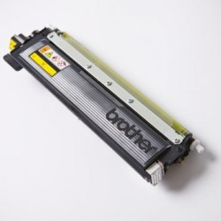 Toner Compativel Brother TN-230 Yellow